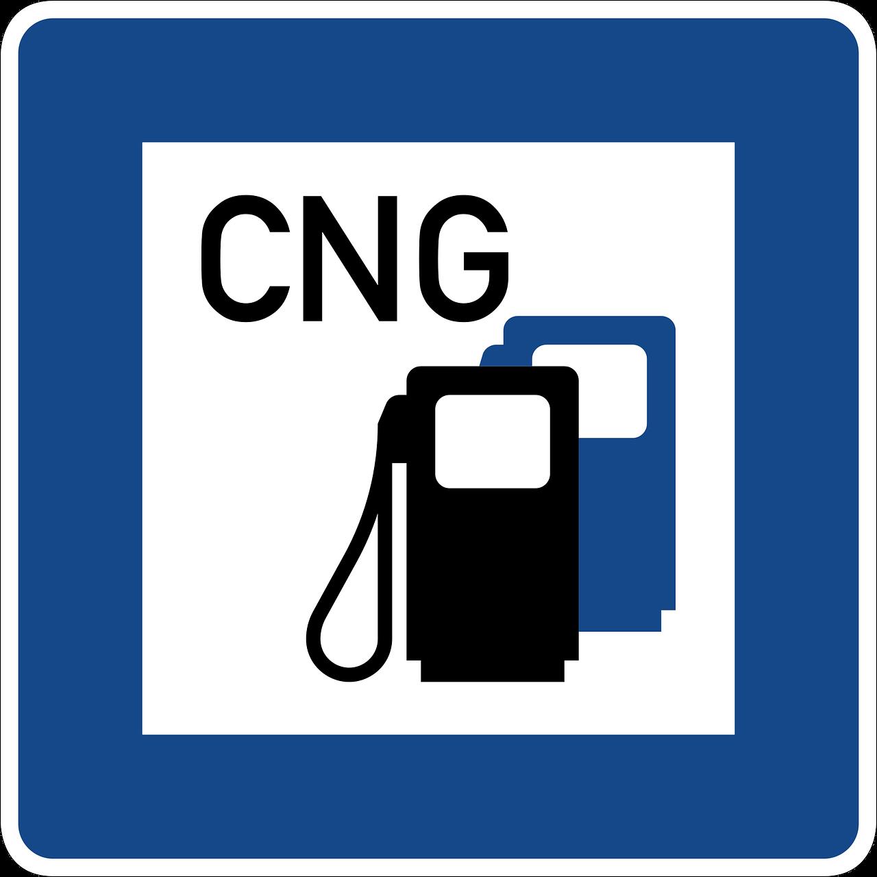 Ist der LKW-Gas-Antrieb wirklich eine saubere Alternative für Speditionen?