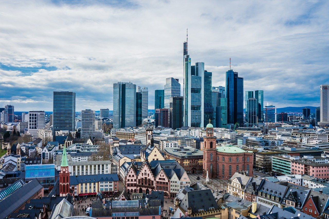 Spedition | Transport | Frankfurt am Main