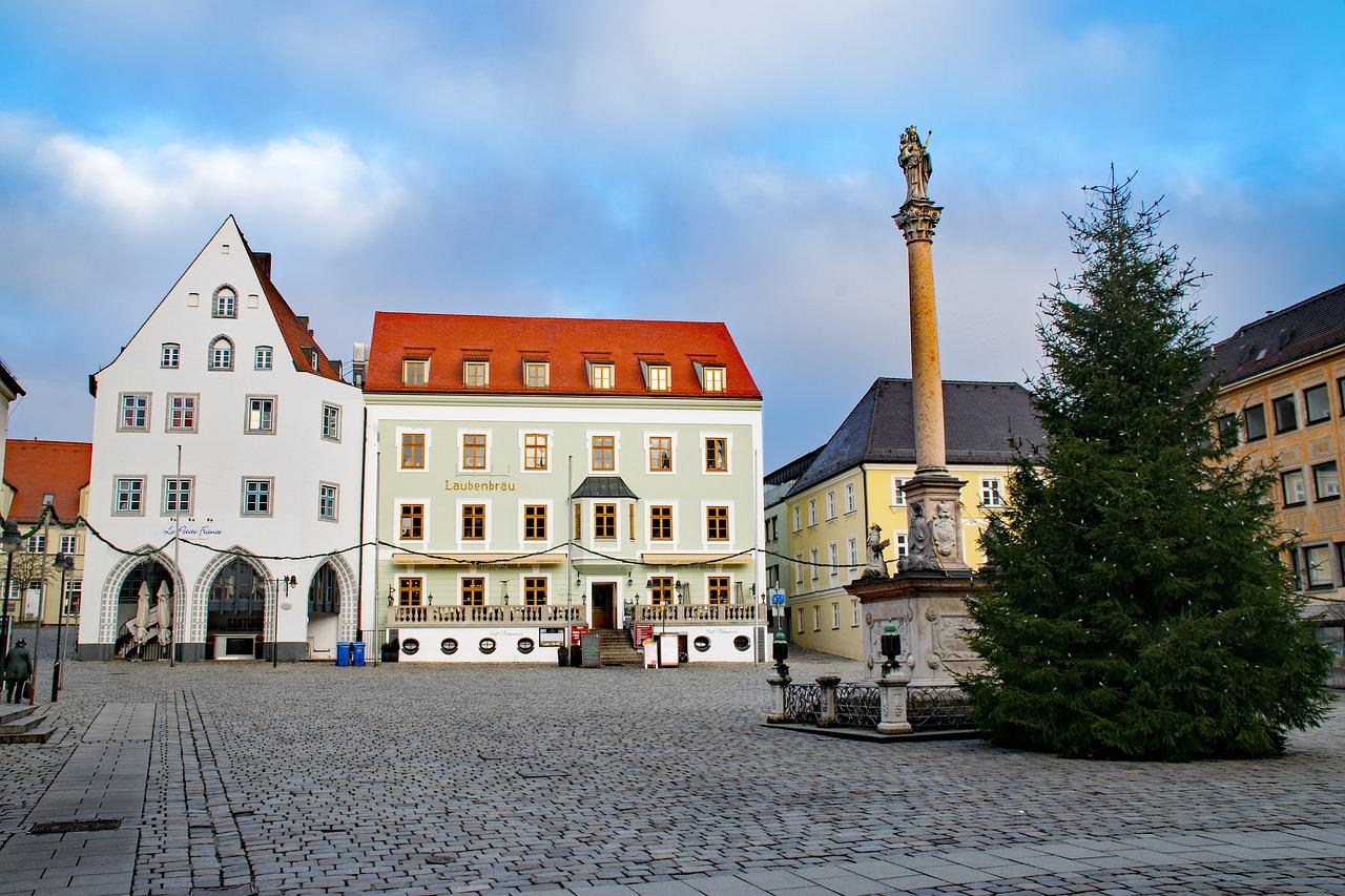 Spedition | Transport | Freising