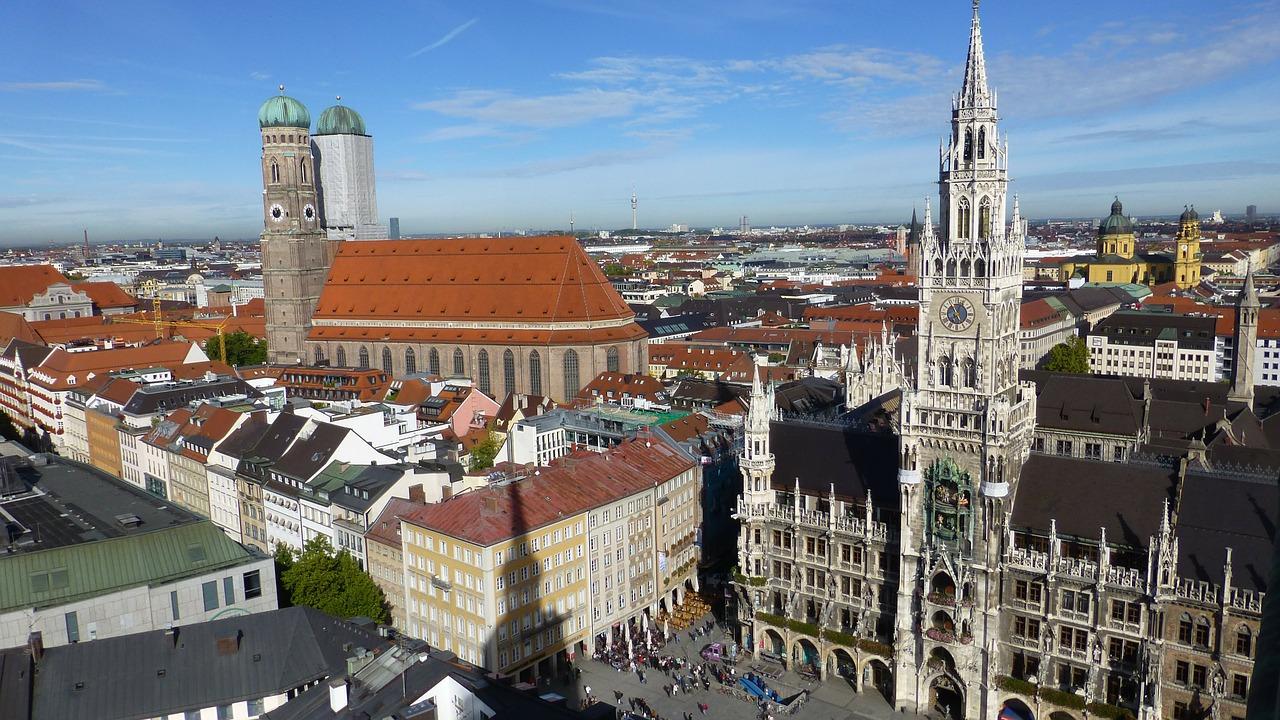 Spedition | Transport | München